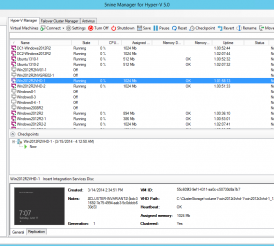 New 5nine Manager 5.0 Released - Affordable Centralized Management for Hyper-V Infrastructures